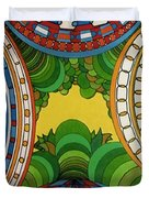 Rfb0512 Duvet Cover
