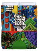 Rfb0516 Duvet Cover