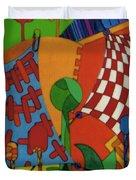 Rfb0529 Duvet Cover