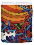 Rfb0540 Duvet Cover