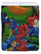 Rfb0541 Duvet Cover