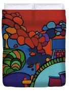 Rfb0548 Duvet Cover