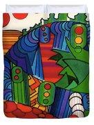 Rfb0549 Duvet Cover