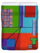 Rfb0553 Duvet Cover