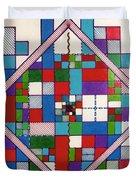 Rfb0574 Duvet Cover
