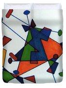 Rfb0586 Duvet Cover