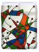 Rfb0589 Duvet Cover