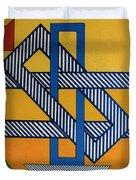 Rfb0607 Duvet Cover