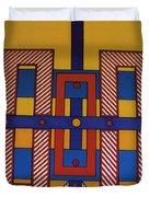 Rfb0609 Duvet Cover