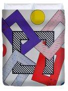 Rfb0616 Duvet Cover