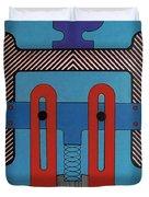 Rfb0628 Duvet Cover
