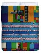 Rfb0649 Duvet Cover