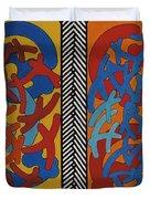 Rfb0704 Duvet Cover