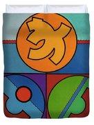 Rfb0719 Duvet Cover