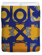 Rfb0801 Duvet Cover