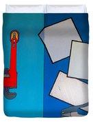 Rfb0911 Duvet Cover