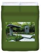 Rhs Chelsea The Brewin Dolphin Garden Duvet Cover