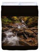 Ricketts Glen 2 Duvet Cover