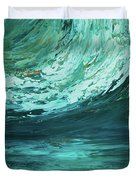 Ride The Wave Duvet Cover