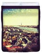 Riga Duvet Cover