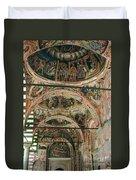 Rila Monaster Duvet Cover