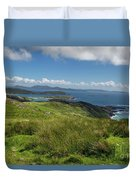 Ring Of Kerry Duvet Cover