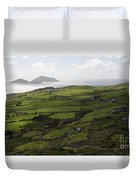 Ring Of Kerry Ireland Duvet Cover