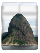 Rio De Janeiro IIi Duvet Cover