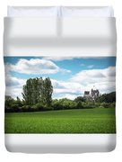 Ripon Cathedral Duvet Cover