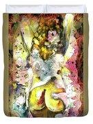 Ripon Erotic Madness 02 Duvet Cover