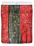 Ripscape #5 Duvet Cover