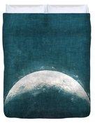 Rise Up Moon Duvet Cover