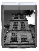 Hardwick Hall - Rising To The Sky Duvet Cover