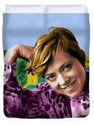 Rita Pavone Collection - 1 Duvet Cover