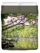 River Bank Duvet Cover