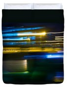 River Ghosts Duvet Cover