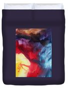 River Of Dreams 2 By Madart Duvet Cover
