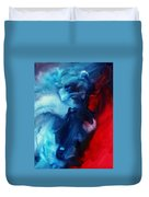 River Of Dreams 3 By Madart Duvet Cover