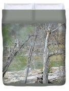 River008 Duvet Cover
