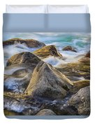Riverbank Duvet Cover