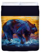 Rivers Edge II Duvet Cover