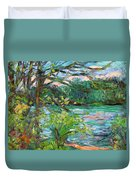 Riverview Spring Stage One Duvet Cover