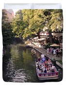 Riverwalk IIi Duvet Cover
