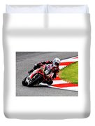 Road Racer - No. 2 Duvet Cover