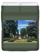 Roanoke College Duvet Cover