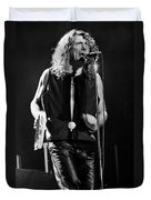 Robert Plant-0064 Duvet Cover