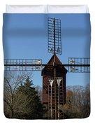 Robertsons Windmill Duvet Cover