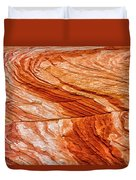 Rock Art 1756 Duvet Cover