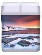 Rodebay Sunset Duvet Cover