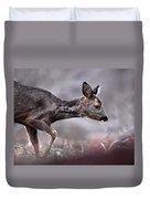 Roe Deer Duvet Cover